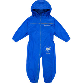 Regatta Puddle IV Overall Kids Oxford Blue